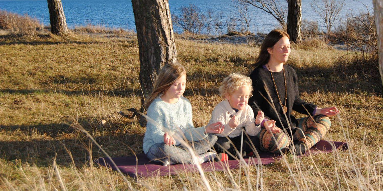 Gaia Yoga Tønsberg - Yoga i Tønsberg for barn, ungdom og voksne